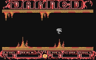 Damned [Preview] image